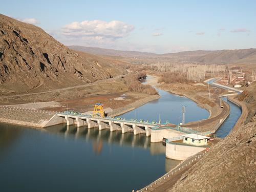 Kızılırmak – Hamzalı İletim Hattı ve Hidroelektrik Santralı (14,78 MW) Uygulama Projeleri ve Müşavirlik Hizmetleri